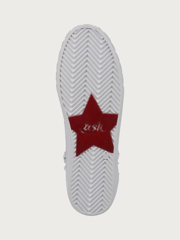 ASH Sneaker 'Dazed'mit Nieten-Verzierung