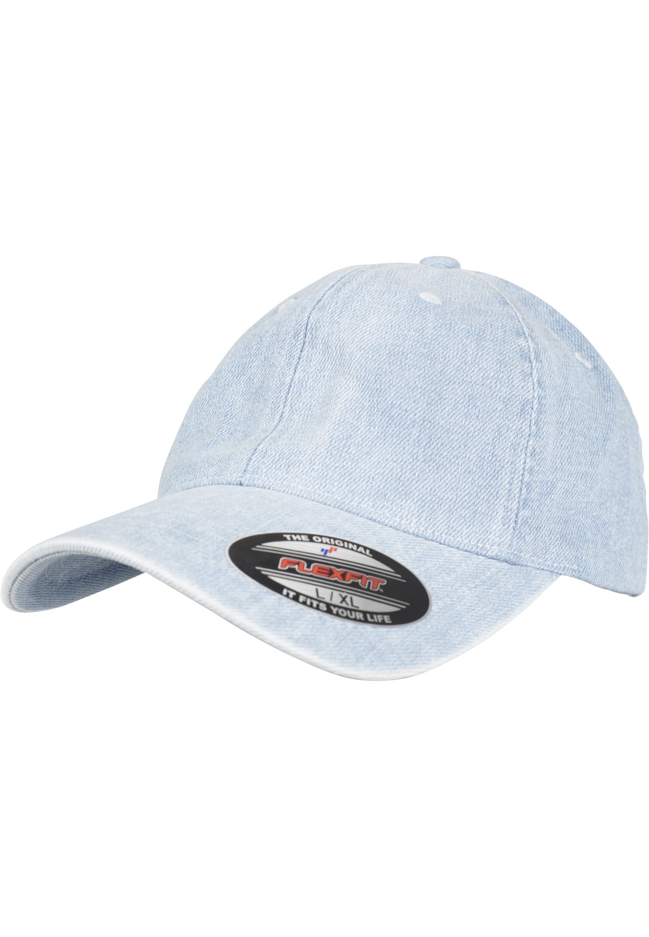 Hellblau Low In Profile Cap Flexfit nwyPvmON08