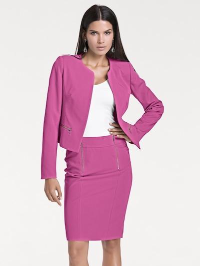 heine Blejzr - pink, Model/ka