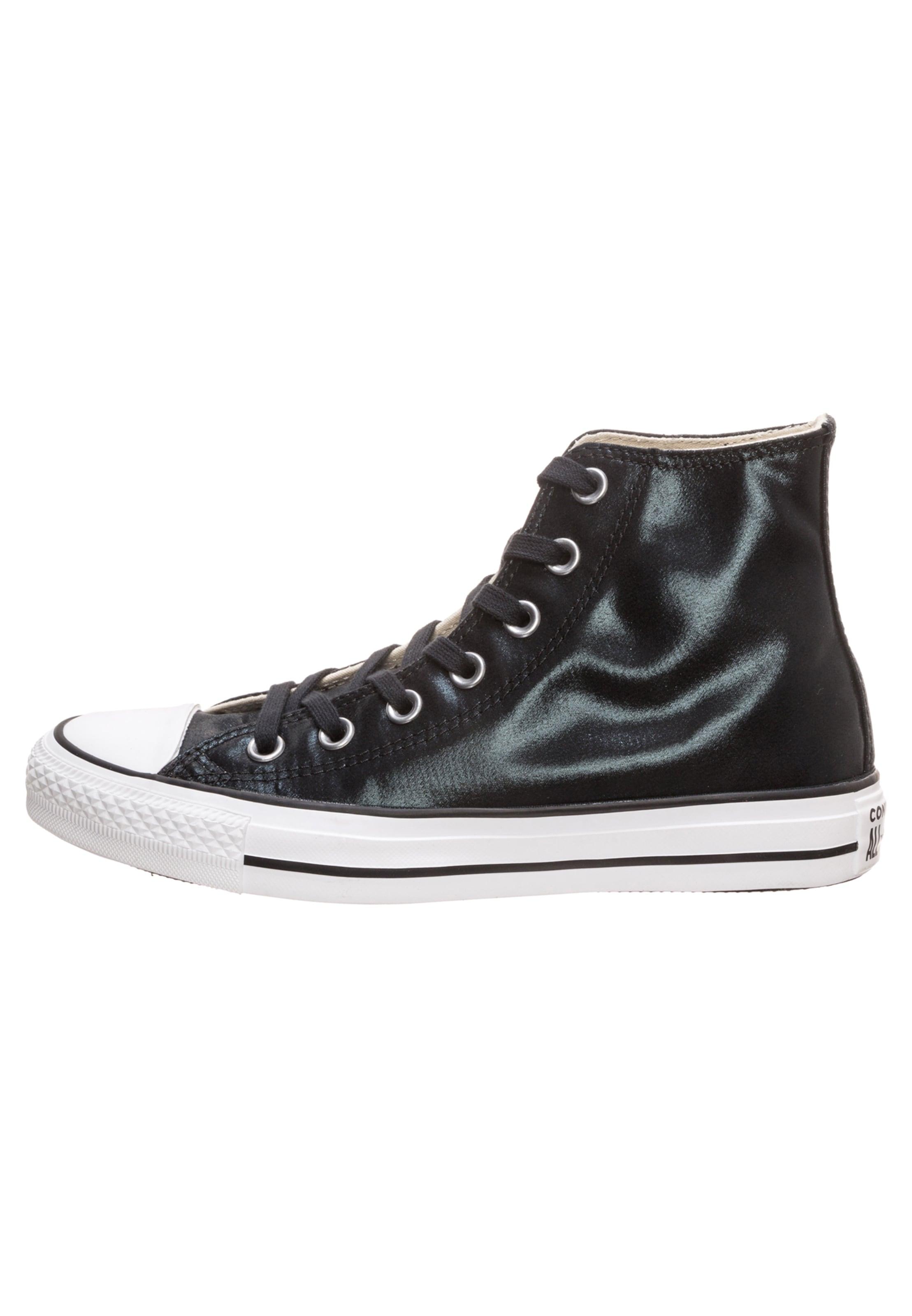Converse All 'chuck Star' Hautes Taylor En Baskets Noir CeWdrxBo