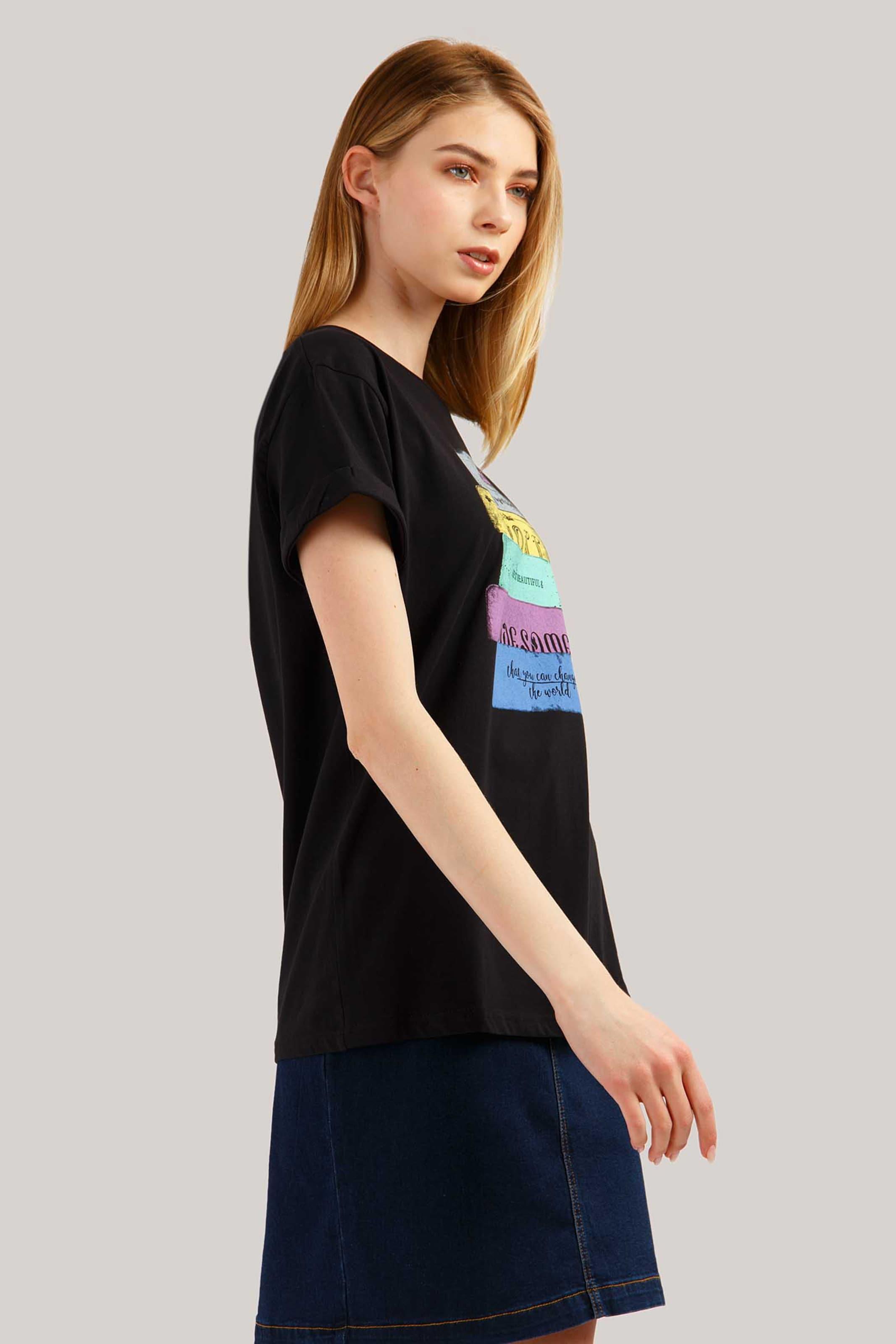 Flare In Shirt MischfarbenSchwarz Shirt In Finn Flare Finn MischfarbenSchwarz Flare Finn pGVUSzqM