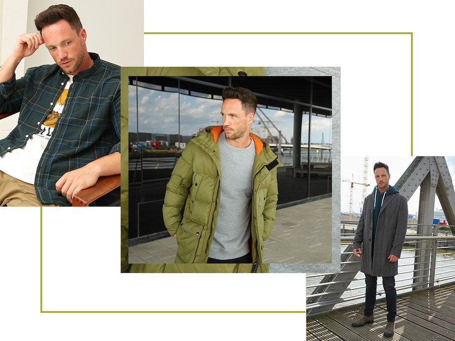 Daniel Fox Outfits | ABOUT YOU