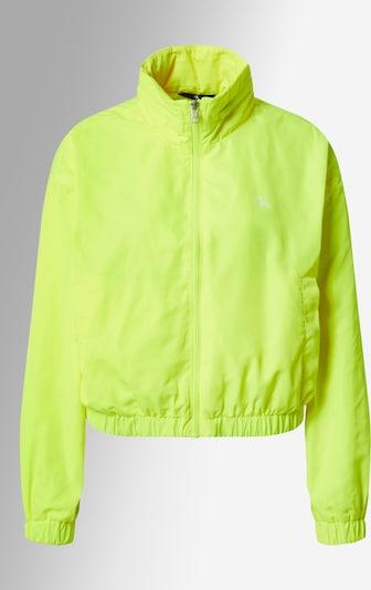 Calvin Klein Jeans Prechodná bunda - žlté, Produkt