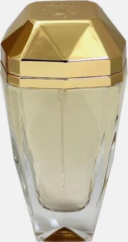 Paco Rabanne Lady Million Water My Gold, 80ml Eau De Toilette