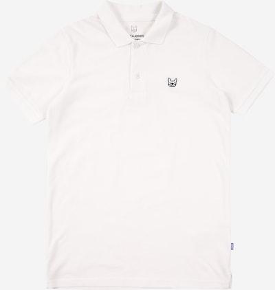 Marškinėliai iš Jack & Jones Junior , spalva - juoda / balta, Prekių apžvalga