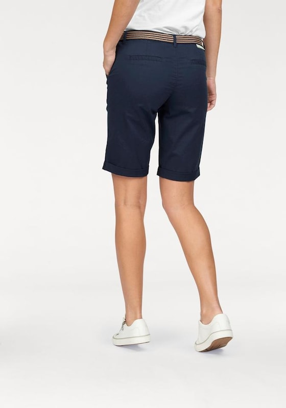 Tom Tailor Polo Team Bermudas