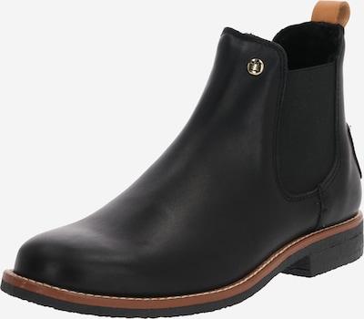 PANAMA JACK Chelsea boots 'Giordana Igloo' in Black, Item view