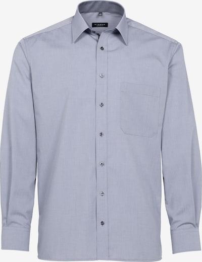 ETERNA Langarm Hemd COMFORT FIT in grau, Produktansicht