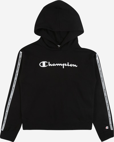 Champion Authentic Athletic Apparel Hoodie in schwarz, Produktansicht