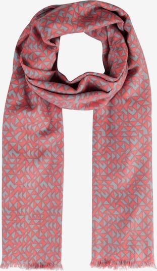 CODELLO Schal 'Bauhaus' in rosa, Produktansicht