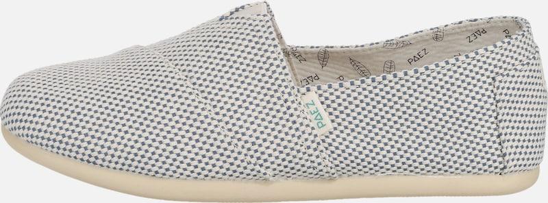 Paez Original Panama Slipper