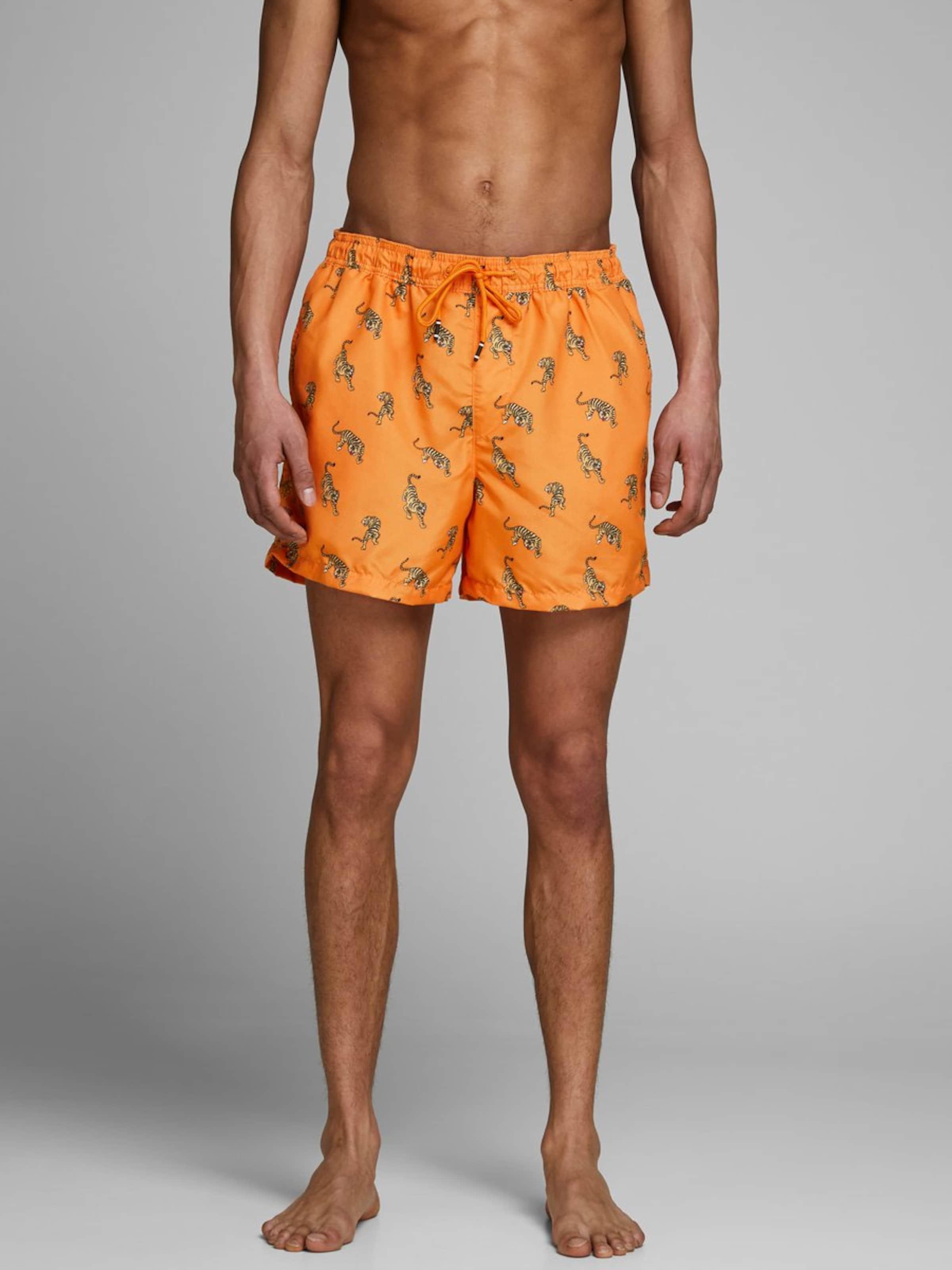 En Shorts Bain Orange Jackamp; De Jones vmNw0POyn8