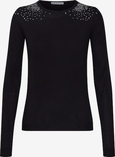 mint&berry Pullover 'I_076' in schwarz, Produktansicht