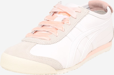 Onitsuka Tiger Sneakers laag 'MEXICO 66' in de kleur Rosa / Wit, Productweergave