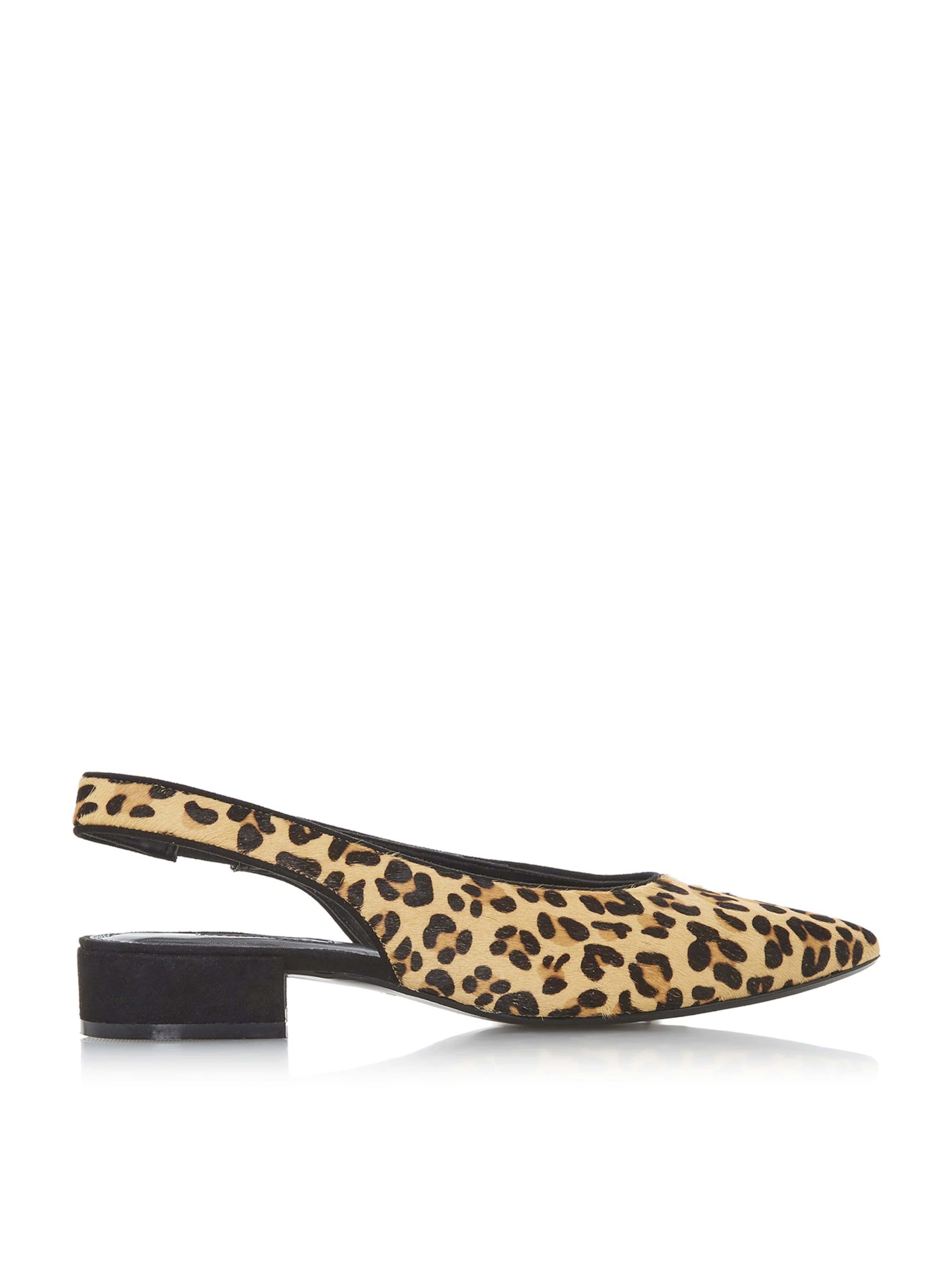 'celene' BraunSchwarz Dune Slipper In London Ybfvy76g