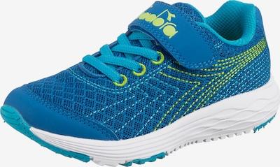 Diadora Sneaker in himmelblau, Produktansicht