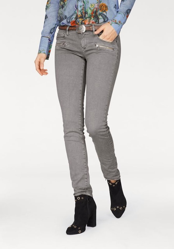 REPLAY Skinny-fit-Jeans 'Brididot'