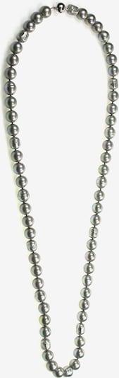 Orquidea Perlenkette 'Hebe' in silbergrau, Produktansicht