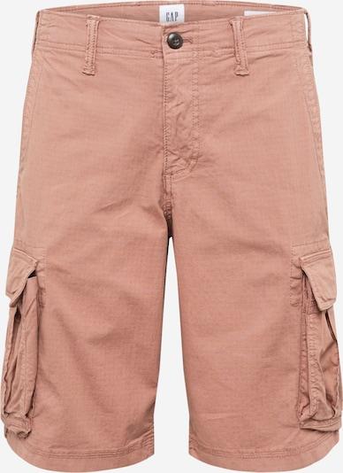 Pantaloni cu buzunare GAP pe roz, Vizualizare produs