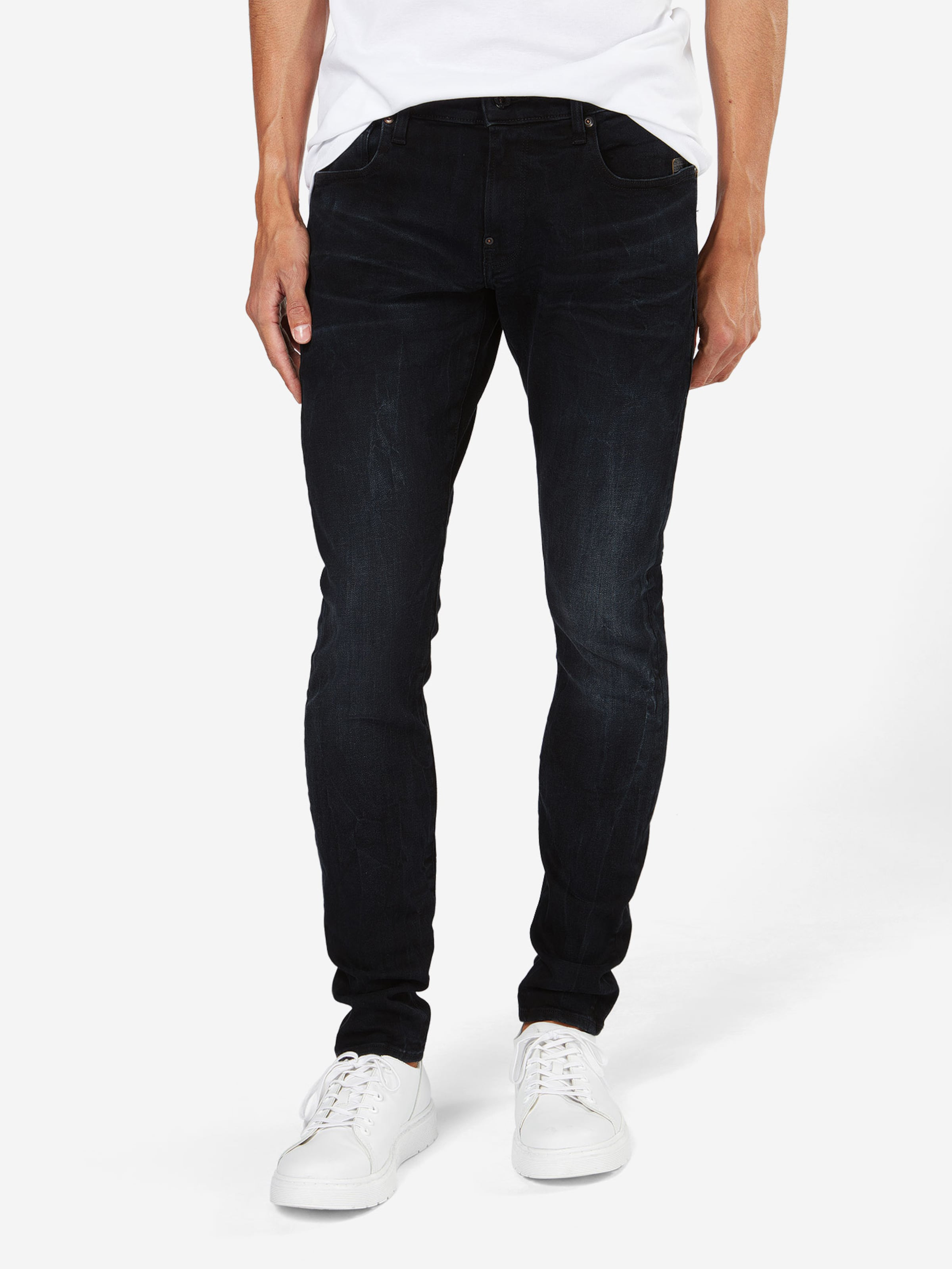 STAR RAW G Slim' Jeans Super STAR G 'Revend Bqf7cEZ