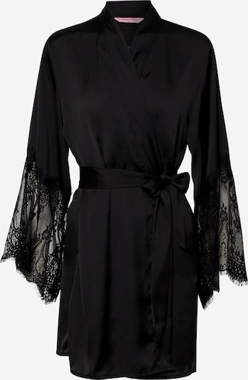 Peniuaras 'Kimono Lace' iš Hunkemöller , spalva - juoda, Prekių apžvalga