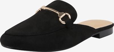 Raid Slipper 'NANCY-3' in schwarz, Produktansicht