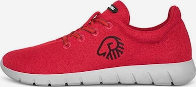 GIESSWEIN Schnürschuhe in rot, Produktansicht