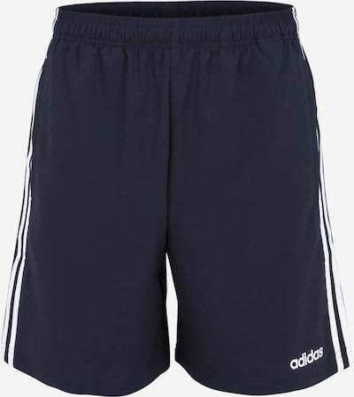 ADIDAS PERFORMANCE Sport-Shorts 'E 3S CHELSEA' in nachtblau, Produktansicht