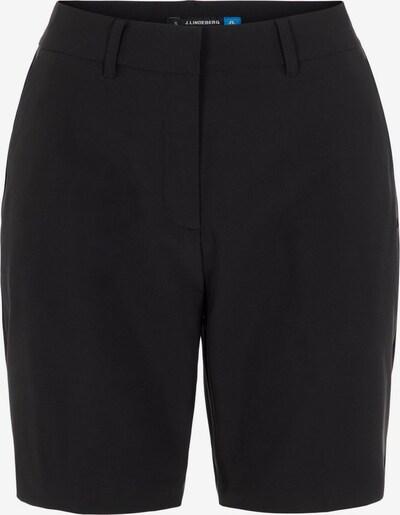 J.Lindeberg Shorts 'Gwen' in schwarz, Produktansicht