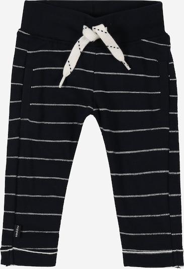 Noppies Hose 'Mashpee' in nachtblau / weiß, Produktansicht