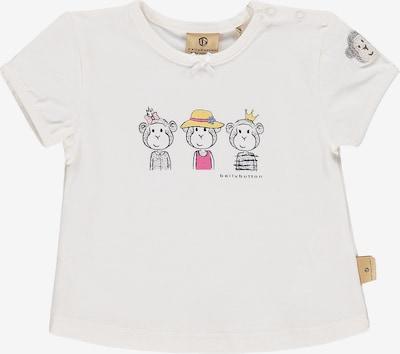 BELLYBUTTON T-Shirt , Organic Cotton in weiß, Produktansicht
