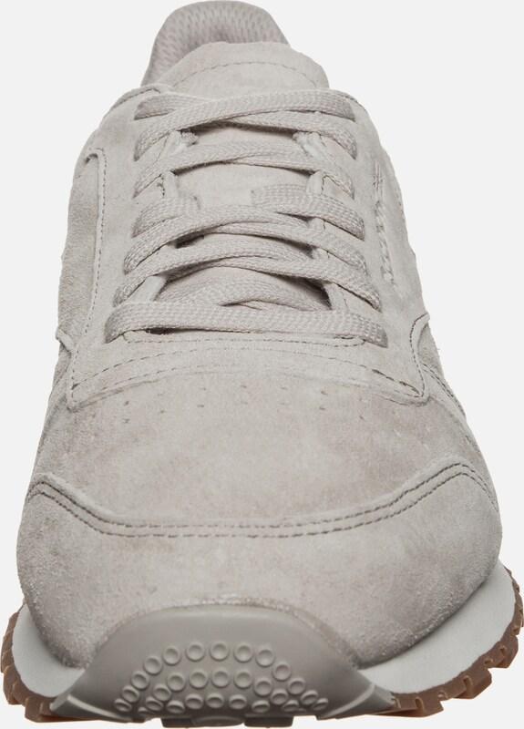 Reebok Classic classic Classic Reebok Leder SG Sneaker Herren d37565