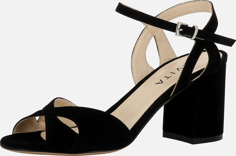 Haltbare Mode billige billige Mode Schuhe EVITA | Sandalette 'SAMANTA' Schuhe Gut getragene Schuhe 9d824c