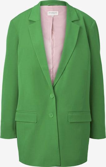 MY TRUE ME Blazer en vert, Vue avec produit