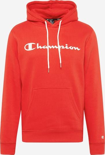 piros / fehér Champion Authentic Athletic Apparel Tréning póló, Termék nézet