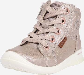 ECCO Sneakers 'First' in Pink