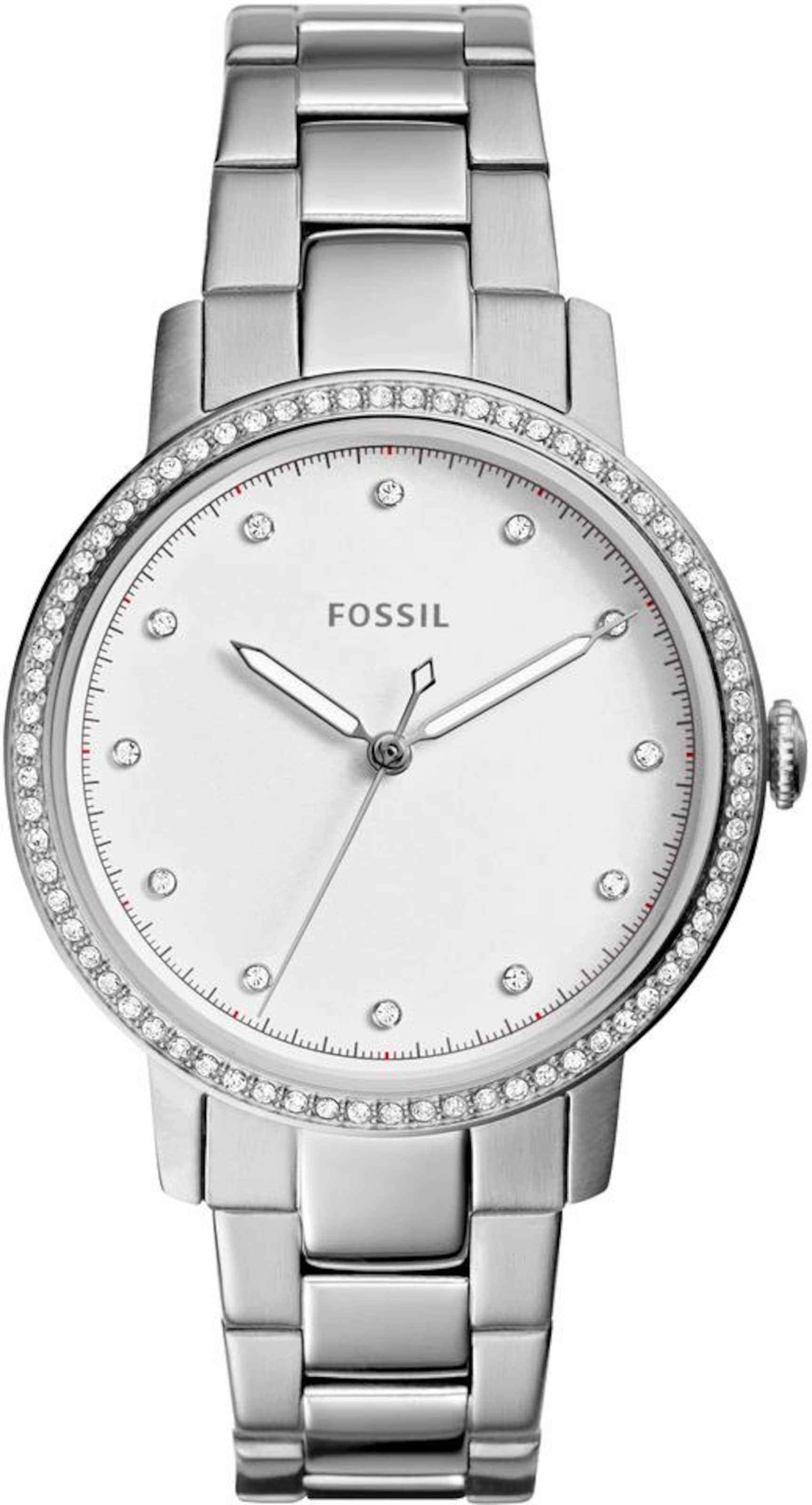 FOSSIL Fossil Quarzuhr 'NEELY, ES4287'