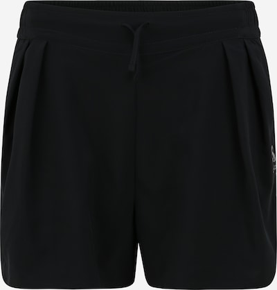 ODLO Shorts 'BL Bottom Short MAHA WOVEN              ' in schwarz, Produktansicht