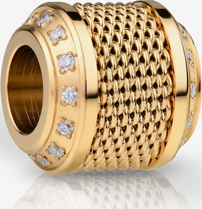 BERING Charm in gold, Produktansicht