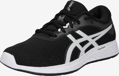ASICS Bežecká obuv 'Patriot 11' - čierna / biela, Produkt