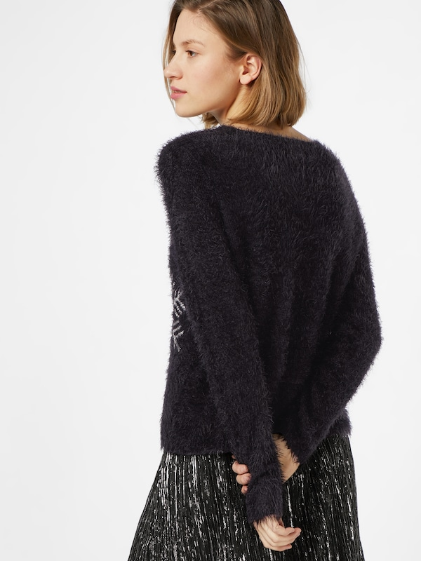 ONLY Strickpullover 'X-FLUFFY'