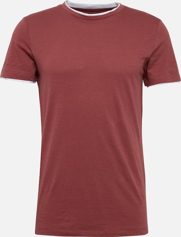 T Rouge Denim Tailor shirt Tom En FJKlcT13