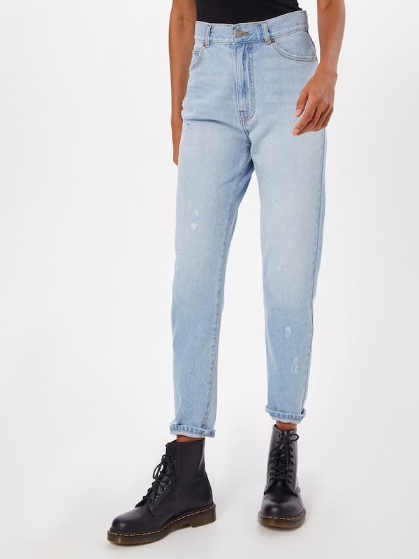 Jeans Blauw DrDenim 'nora' In Blauw In 'nora' DrDenim DrDenim Jeans PiOkXuZ