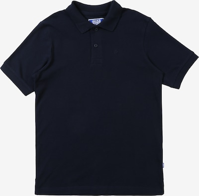 Jack & Jones Junior Shirt in navy, Produktansicht