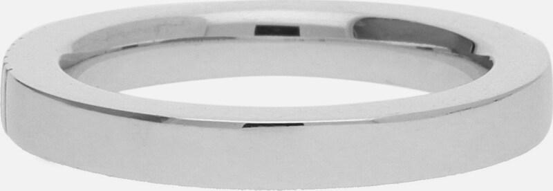 ESPRIT Damen Fingerring 925 Silber Silber MARIN 68 pure ESRG91878A