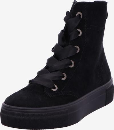 Legero Stiefelette in schwarz, Produktansicht