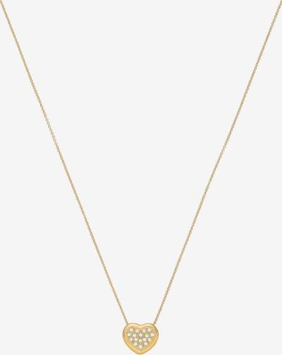 CHRIST Kette 'Diamonds' in gold, Produktansicht