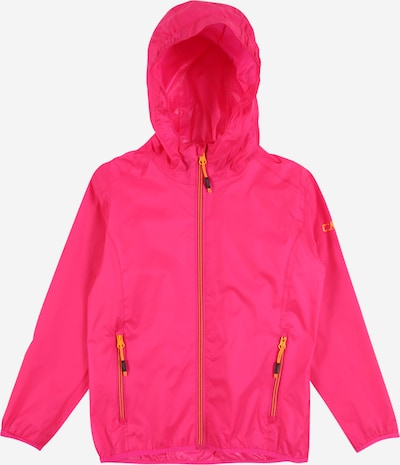 CMP Functionele jas in de kleur Pink, Productweergave