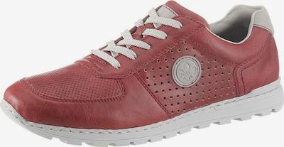 RIEKER Sportovní šněrovací boty - rezavě hnědá, Produkt
