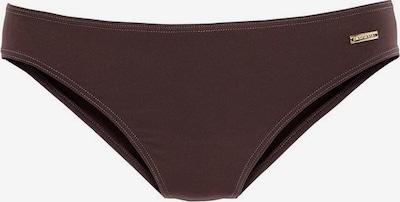 LASCANA Braga de bikini en azul castaño, Vista del producto